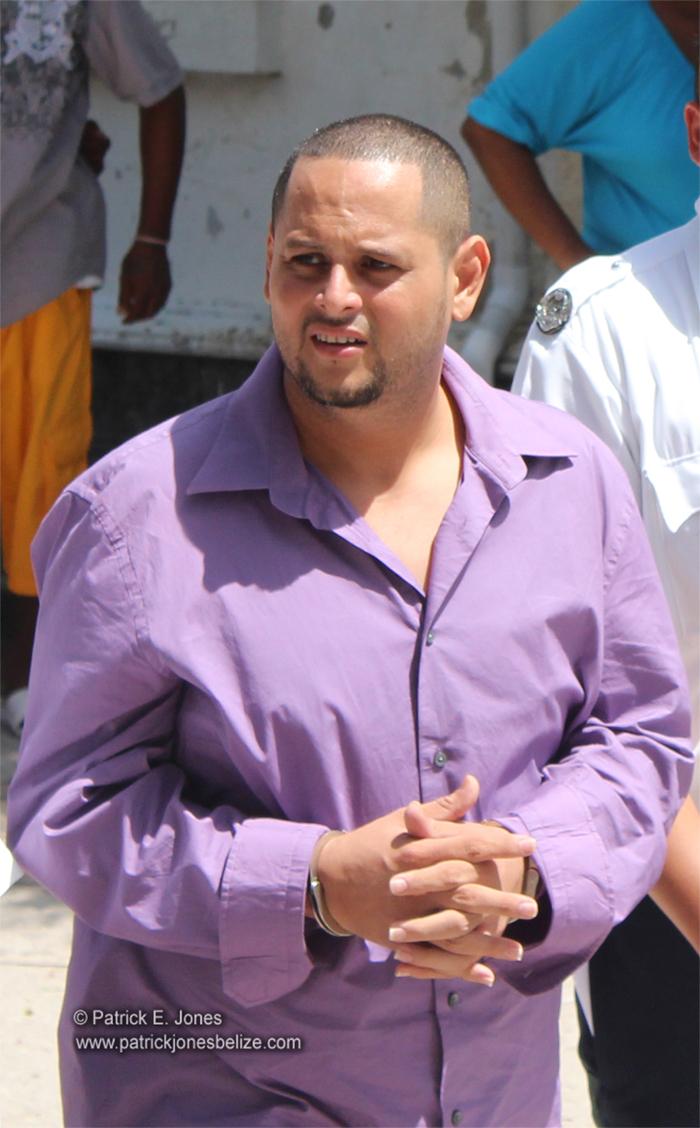 Renan Briceno