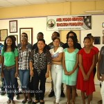 Ariel Rosado Foundation gives scholarships