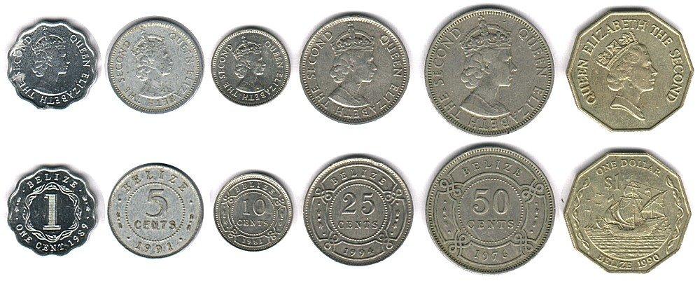 Belize_money_coins