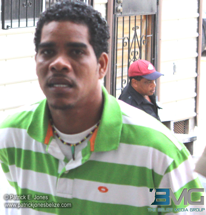 Wesley Emmanuel