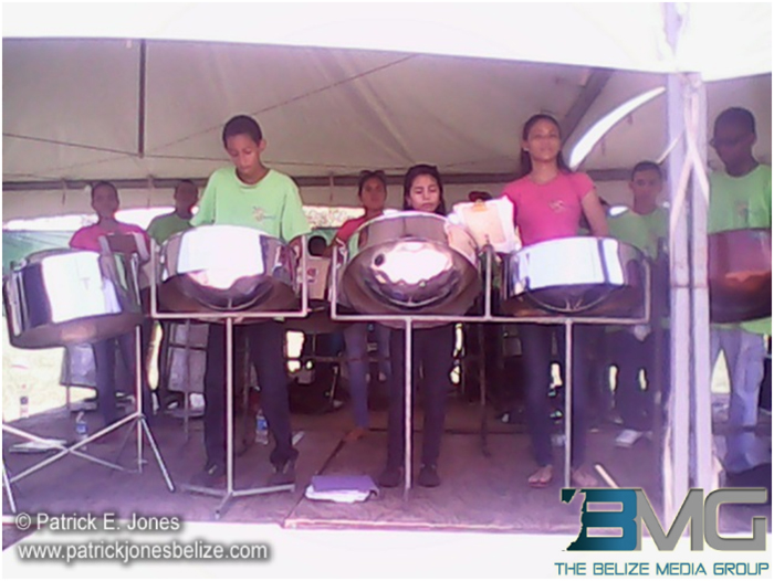 Panerrefix Steel Band