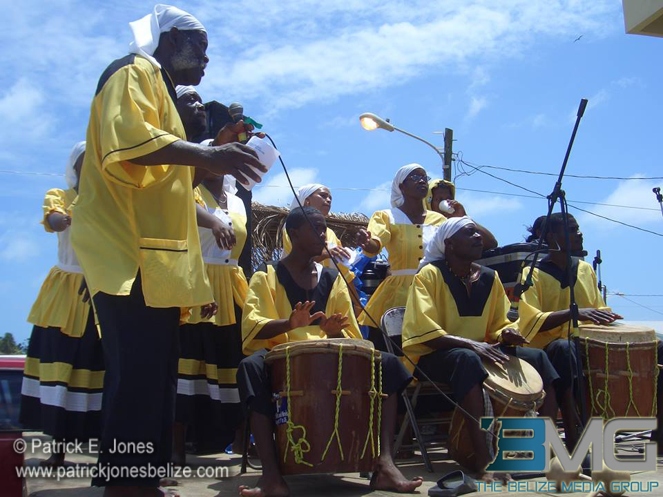 Dangriga performance