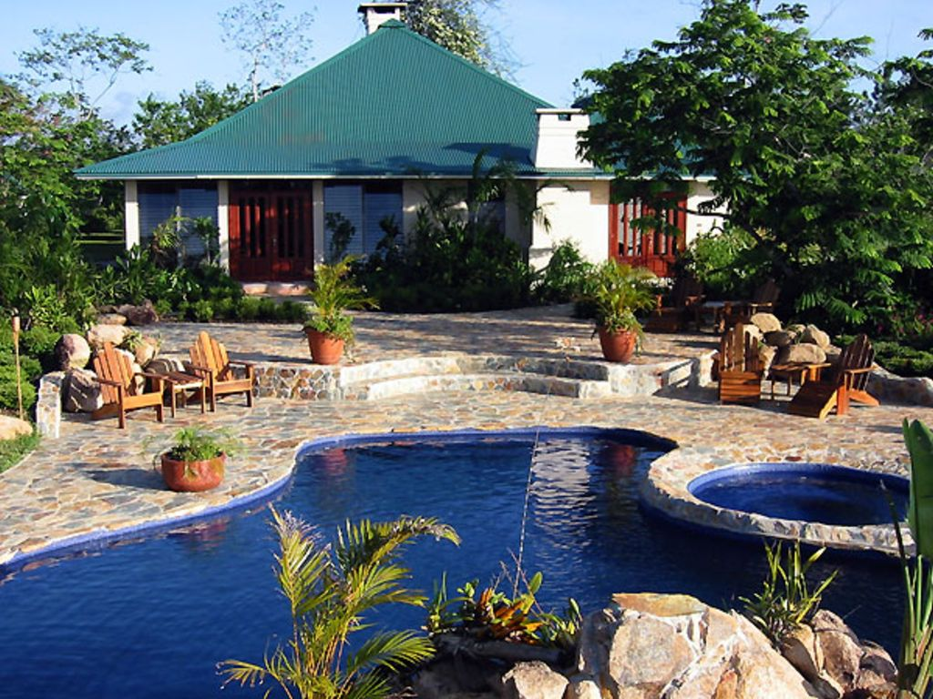 The 15 Most Romantic Belize Resorts | Belize News and ...