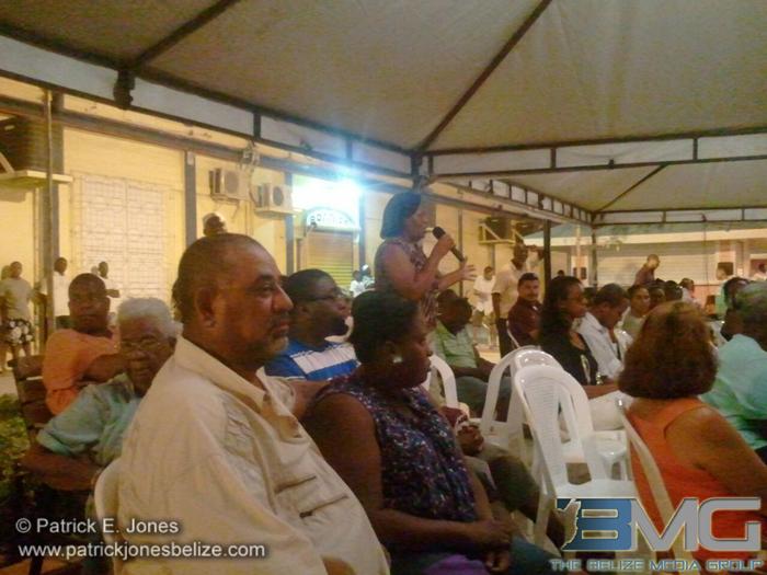 Citco public meeting