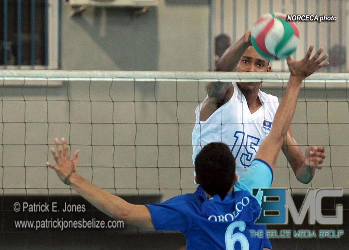 Belize defeats Nicaragua