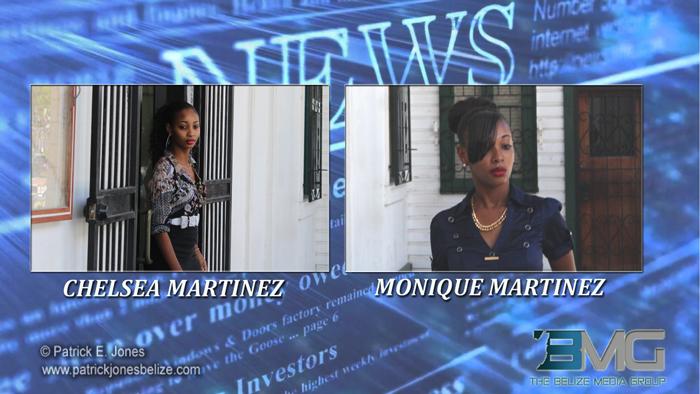 Sisters accused