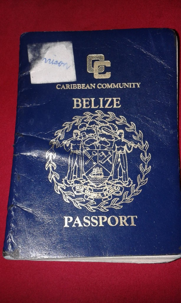 belize the state of the nation