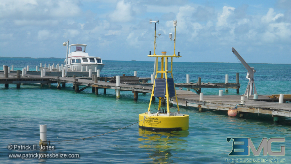 Monitoring Buoy