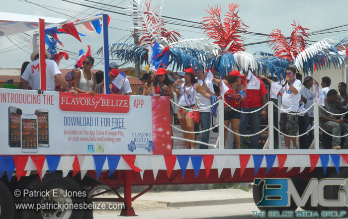 Belize City Carnival