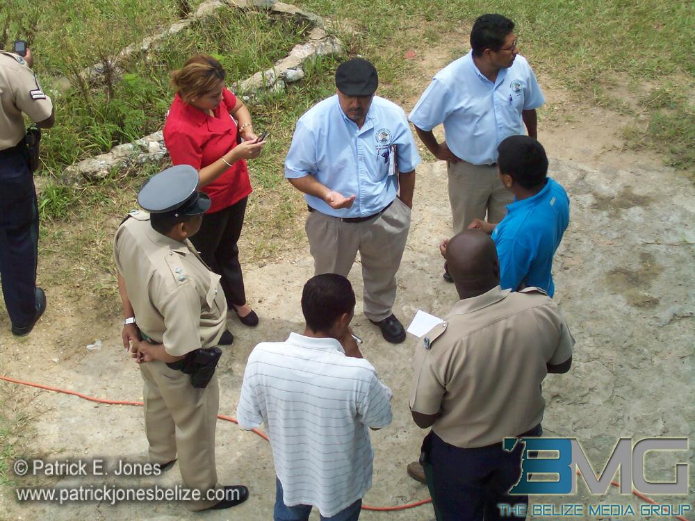 Education officials meet
