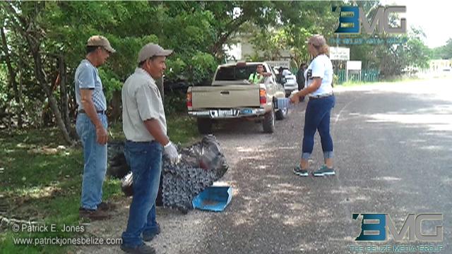 TIDE cleanup campaign