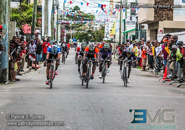 Belize Cycling Federation elects new executive