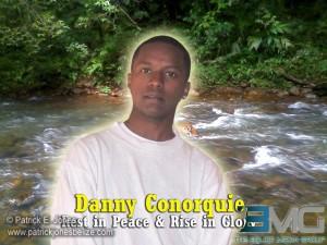 Danny Conorquie