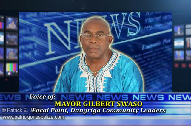 Gilbert Swaso