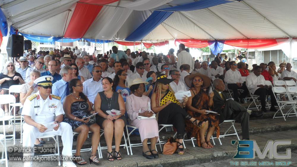 Independence Ceremonies
