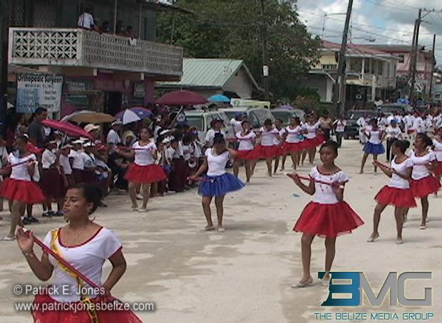 Children's Rally