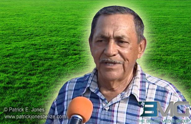 Ramon Cervantes, Sr.