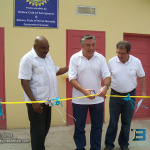 bathroom4 150x150 Corozal schools get donation from United States group