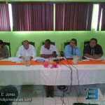 Ministry of Health holds media briefing on Chik-V and Ebola