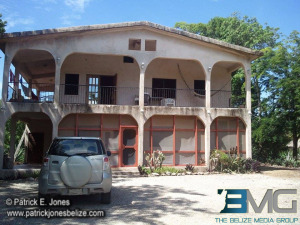 Consejo village, Corozal