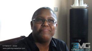 Dr. Lisa Johnson
