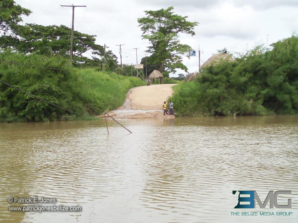 Belize River (Baking Pot)