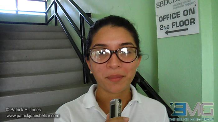 Gabriela del Angel