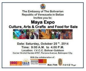Maya Expo