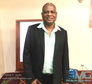 Virgil Patrick