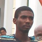 Tarique Grant