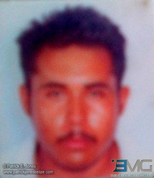 Alonzo Vasquez
