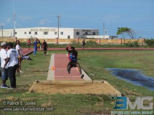 Marion Jones Sport complex