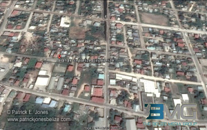 Banak & Lakeview Streets (Courtesy Google Earth)
