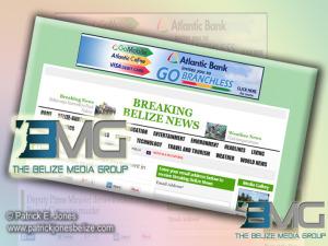 Belize Media Group