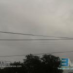 Overcast in Belmopan