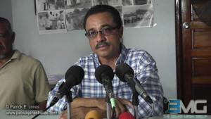 Dr. Marco Tulio Mendez