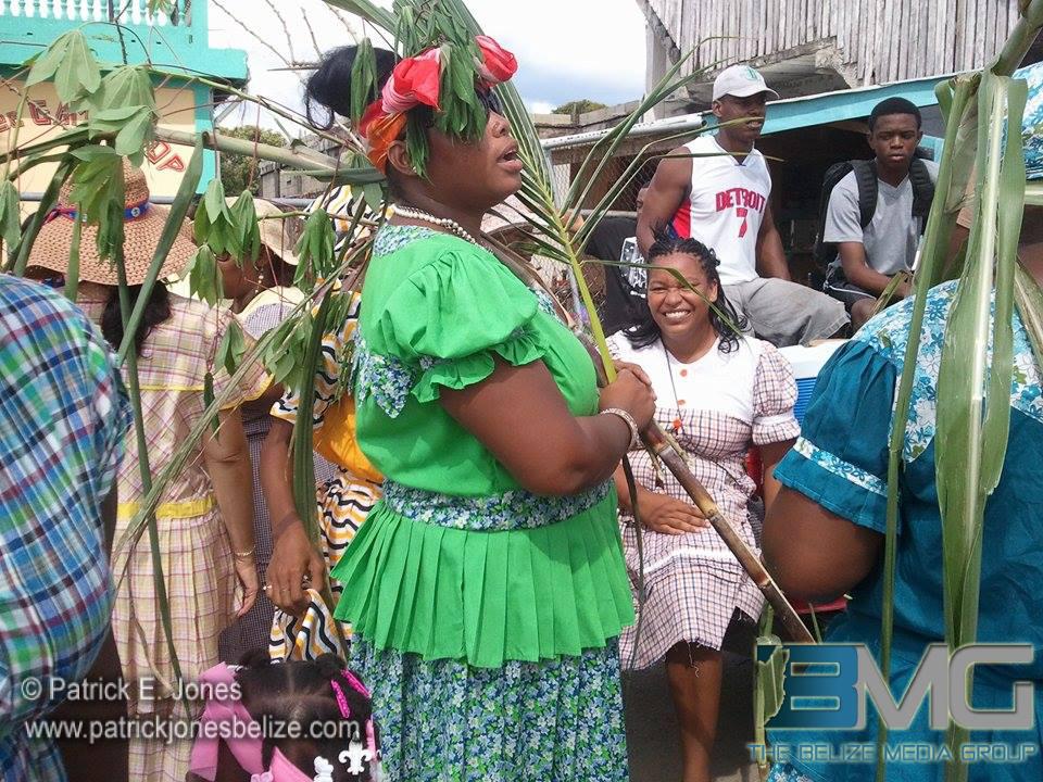 Parade, Punta Gorda