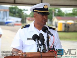 Lt. Gregory Soberanis