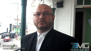 Michel Chebat