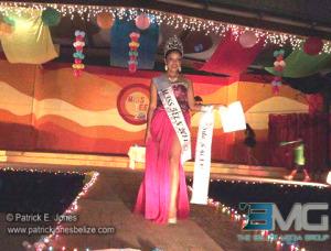 Miss Teen, Benque Viejo del Carmen