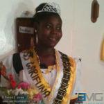 The Miss Garifuna Belize Crown Stays in Dangriga