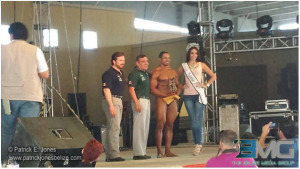 Rigo Vellos wins in Mexico