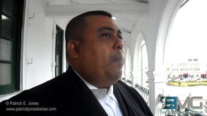 Oscar Selgado
