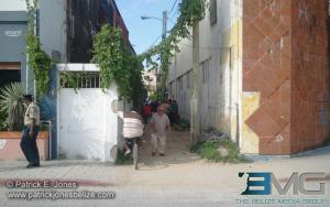 Belize City shooting update