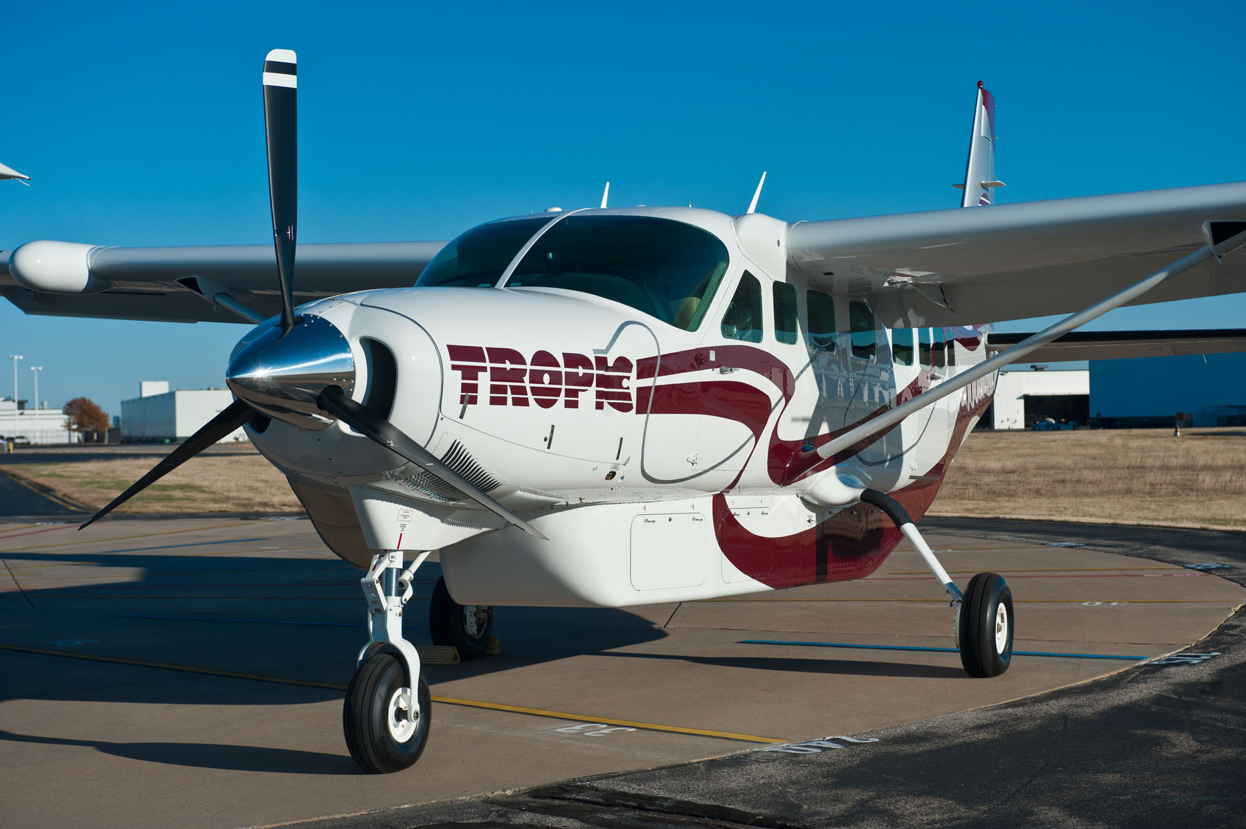 Tropic Air Introduces Night Flights From Mexico To Belize