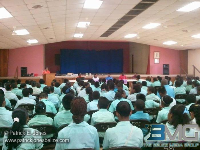 Women's Department Forum (Punta Gorda)