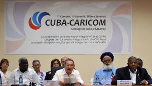 Cuba-CARICOM Summit