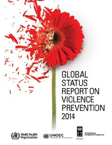 Violence Prevention report