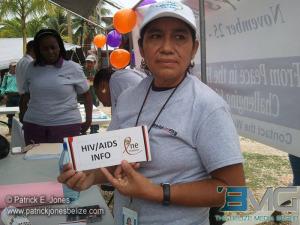 World AIDS Day, Toledo