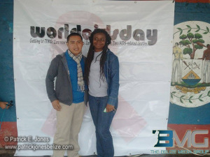 World AIDS Day, PG